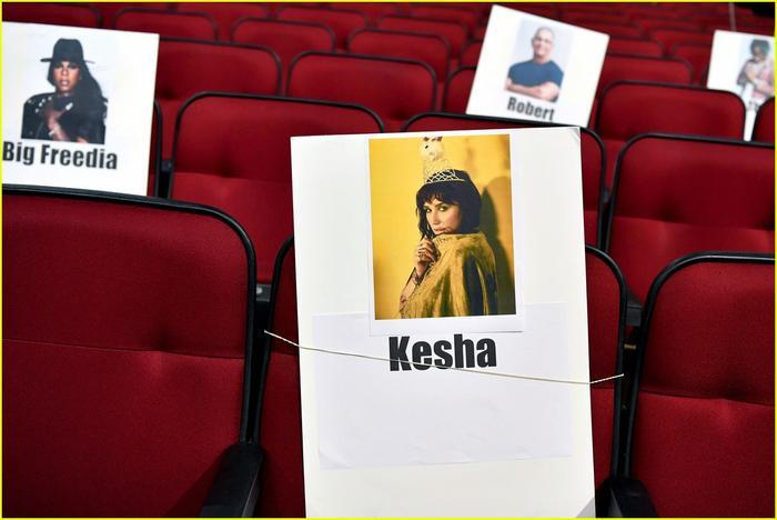 Giọng ca Tik Tok: Kesha.