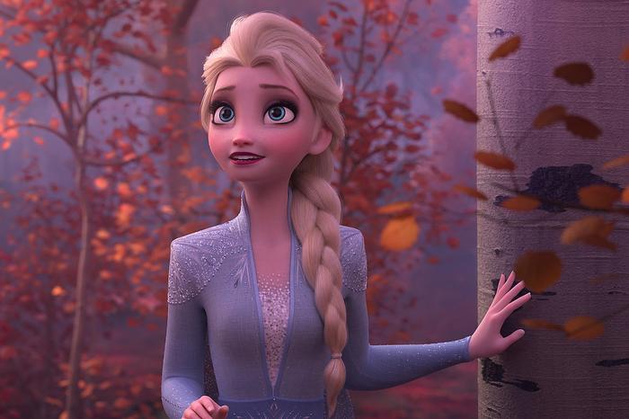 'Frozen 2' tiếp tục dẫn đầu BXH doanh thu (29/11-1/12), 'Knives Out' vượt xa kỳ vọng! ảnh 1