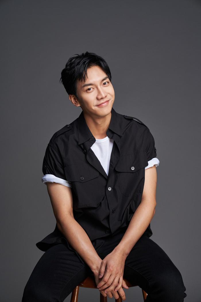 Đây là bộ phim mà Lee Seung Gi tâm đắc nhất trong sự nghiệp của mình!