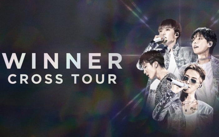WINNER CROSS Tour