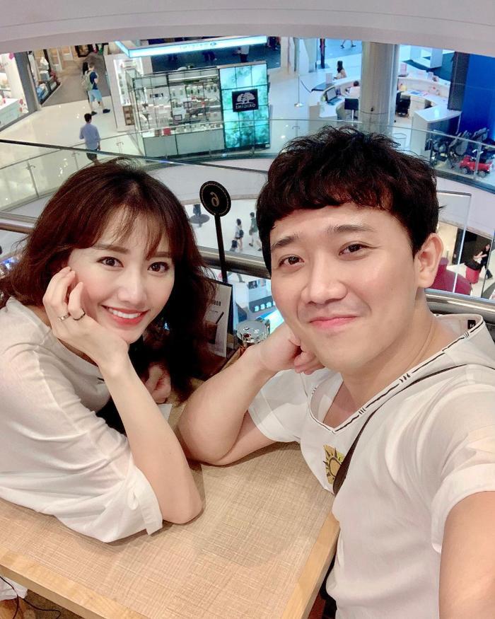 Hari Won chia sẻ đầy ẩn ý trên trang cá nhân, fan rần rần đồn đoán về màn comeback 'cực xịn' cuối năm?