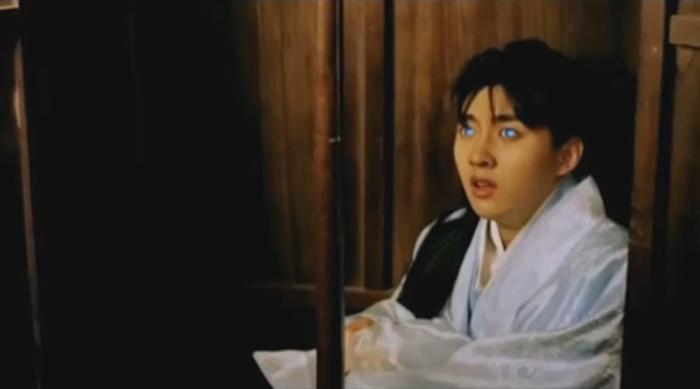 Giao Tiêu Bích: Phim đam mỹ thách thức mọi lệnh cấm của Cục điện ảnh Trung Quốc ảnh 3