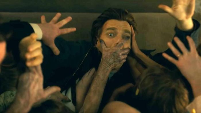 Doctor Sleep là phần phim tiếp theo đầy mãn nhãn và đáng xem của The Shining.