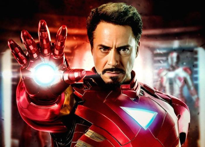 Tony Stark có lẽ là cái tên gắn liền với tên tuổi của Robert Downey Junior