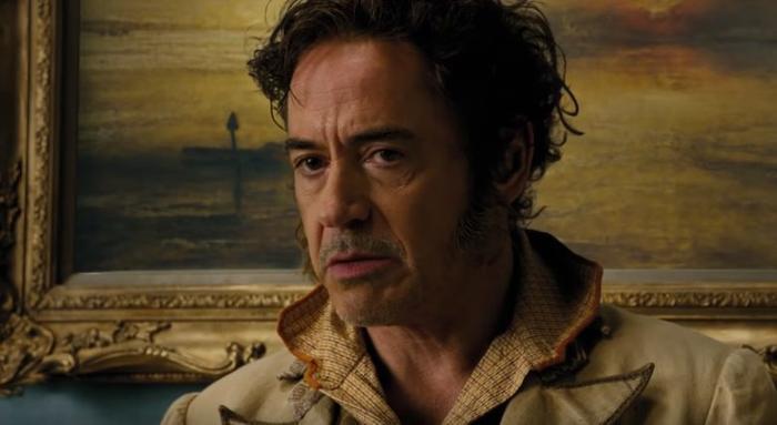 Bộ phim Dolittle của Robert Downey Jr. có thể mang về doanh số bao nhiêu trong tuần đầu công chiếu? ảnh 4