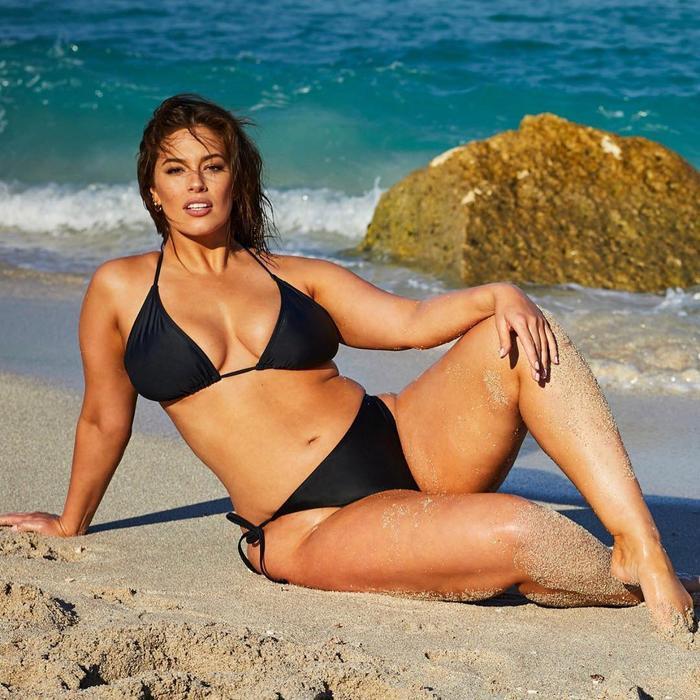 8 người đẹp nếu ngày ấy không giảm cân thì không 'có cửa' bước vào Hollywood ảnh 11