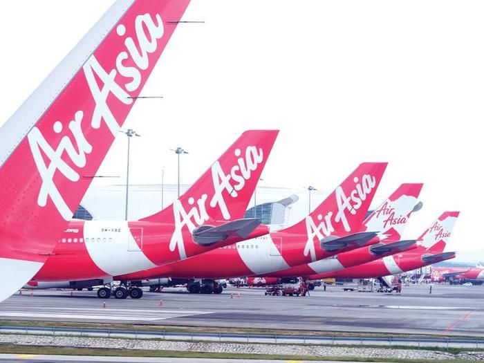 AirAsia từng có mong muốn hợp tác cùng Thiên Minh Group để triển khai hoạt động tại Việt Nam song thương vụ này đã đổ bể.