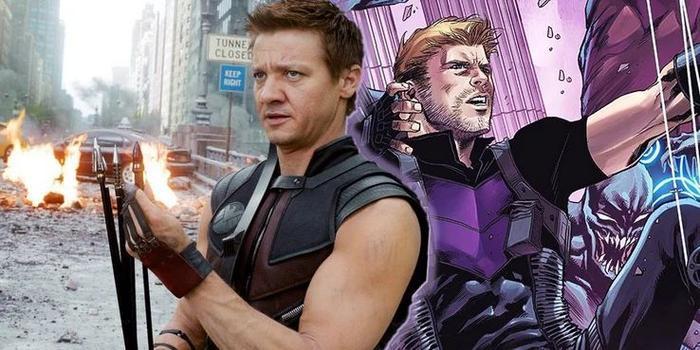 Avengers phiên bản điện ảnh quyết chiến cùng Avengers phiên bản truyện tranh ảnh 1