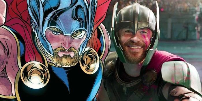 Avengers phiên bản điện ảnh quyết chiến cùng Avengers phiên bản truyện tranh ảnh 4