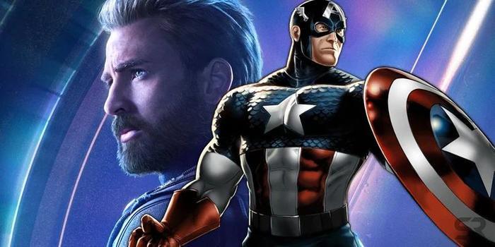 Avengers phiên bản điện ảnh quyết chiến cùng Avengers phiên bản truyện tranh ảnh 5