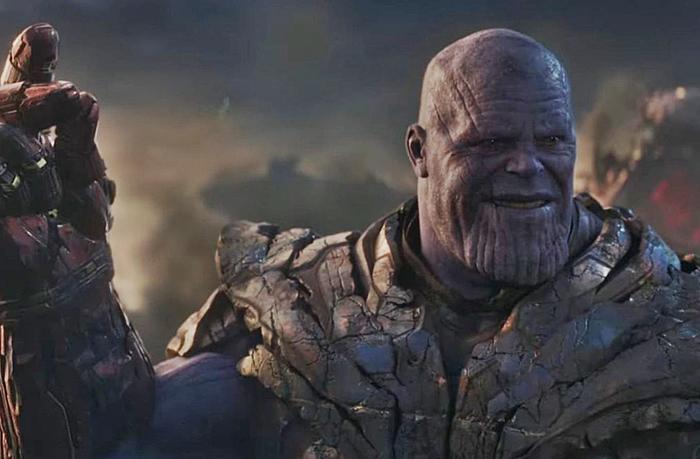 Avengers: Endgame có một đề cử hiển nhiên cho Kỹ xảo xuất sắc nhất.