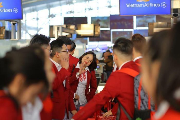 Dự kiến Đoàn TTVN sẽ gia nhập Làng VĐV các nước dự SEA Games 30 vào buổi tối cùng ngày.(Ảnh: Vietnamnet)