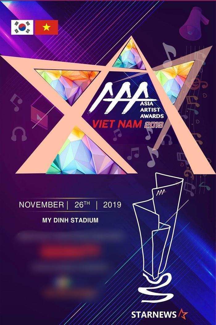 Asia Artist Awards 2019: Niềm tự hào hay thảm họa trao giải âm nhạc tại Việt Nam? ảnh 12