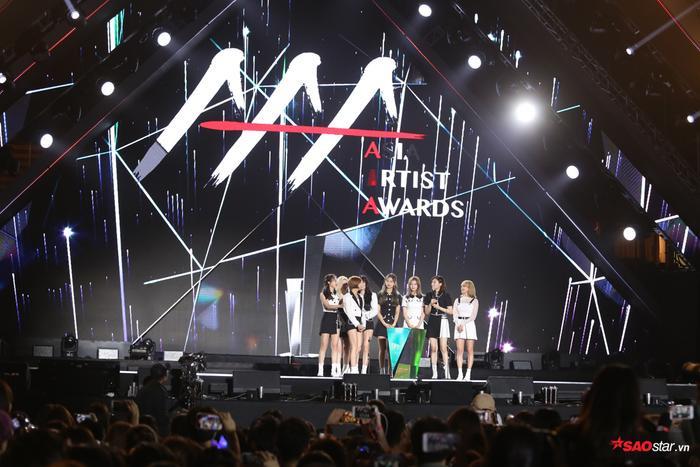 Asia Artist Awards 2019: Niềm tự hào hay thảm họa trao giải âm nhạc tại Việt Nam? ảnh 0