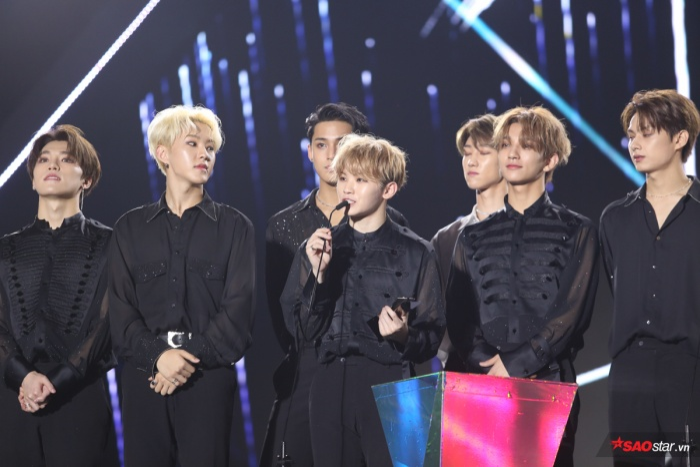 Asia Artist Awards 2019: Niềm tự hào hay thảm họa trao giải âm nhạc tại Việt Nam? ảnh 10
