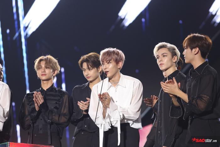 Asia Artist Awards 2019: Niềm tự hào hay thảm họa trao giải âm nhạc tại Việt Nam? ảnh 9