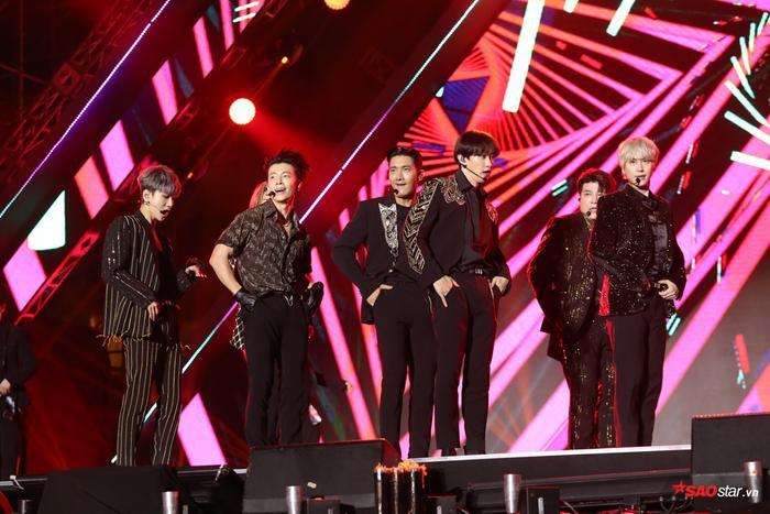 Asia Artist Awards 2019: Niềm tự hào hay thảm họa trao giải âm nhạc tại Việt Nam? ảnh 22
