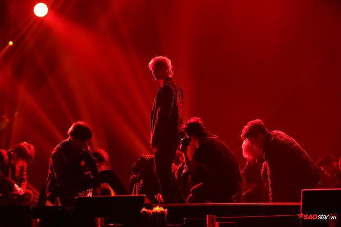 Asia Artist Awards 2019: Niềm tự hào hay thảm họa trao giải âm nhạc tại Việt Nam? ảnh 24