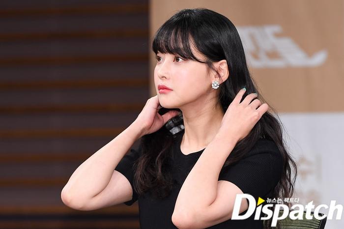Họp báo Love With Flaws: Ahn Jae Hyun đẹp đôi bên Oh Yeon Seo, xin lỗi về vụ ly hôn với Goo Hye Sun ảnh 17