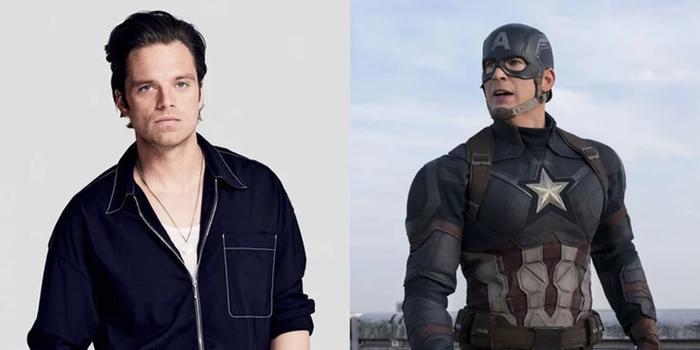Sự đen tối và có chút tàn bạo trong nét diễn của Sebastian Stan không phù hợp để thủ vai Captain America.