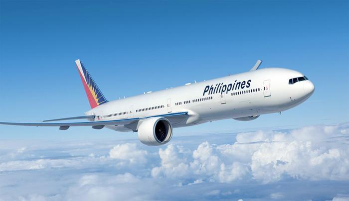 Bạn có thể sử dụng các chuyến bay thẳng của 2 hãng hàng không là Vietnam Airlines và Philippine Airlines để đi đến Manila cổ vũ cho đoàn thể thao Việt Nam thuộc khuôn khổ SEA Games 30. (Ảnh: Skytrax)
