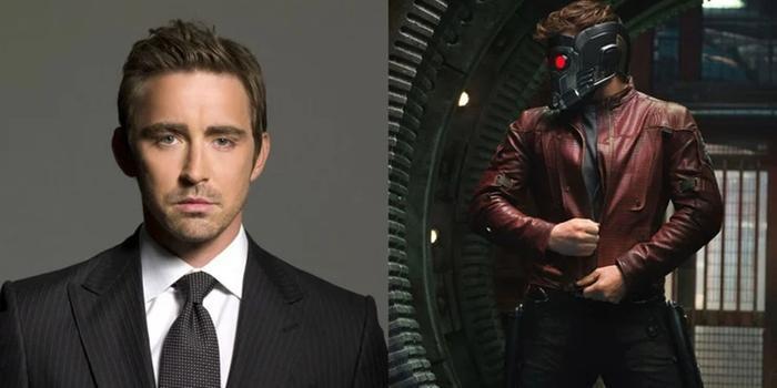 Lee Pace từng đi cast vai Star-Lord trước khi trở thành kẻ thù của nam nhân vật là Ronan.