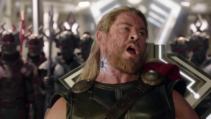 Đến Thần Sấm như Thor mà cũng bị điện giật tím người?