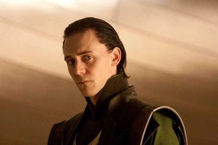 Loki từng có thể trở thành vua mới của Asgard.