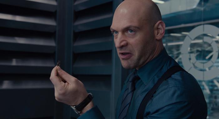 Darren Cross trong Ant-Man.