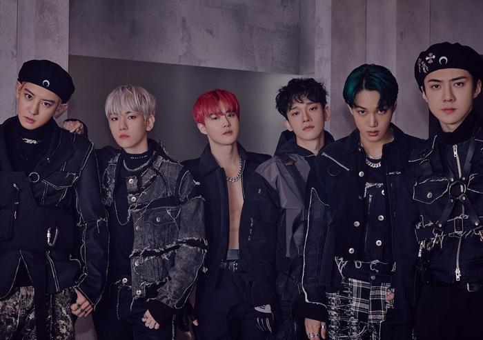 EXO sẽ gặp mặt dàn diễn viên '6 Underground' tại Seoul