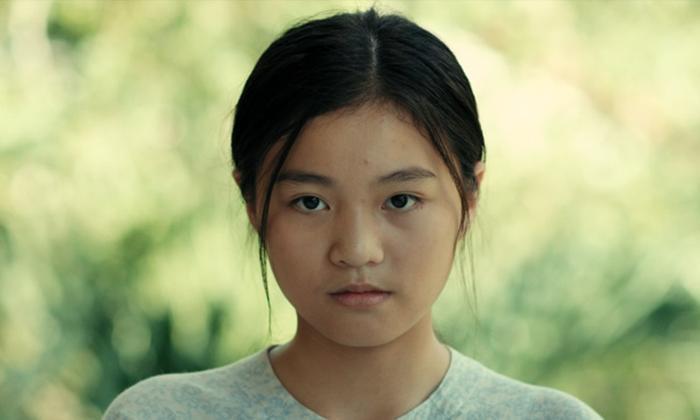 Minh Hy ghi điểm qua hình tượng cô em gái bí ẩn ghê rợn trong Bắc Kim Thang.