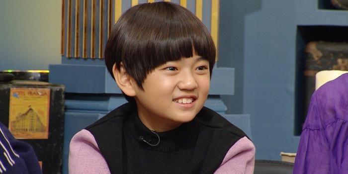 Con trai 10 tuổi của Gong Hyo Jin là fan Kang Daniel từ Produce 101, thú nhận có người yêu giống Irene (Red Velvet) ảnh 7