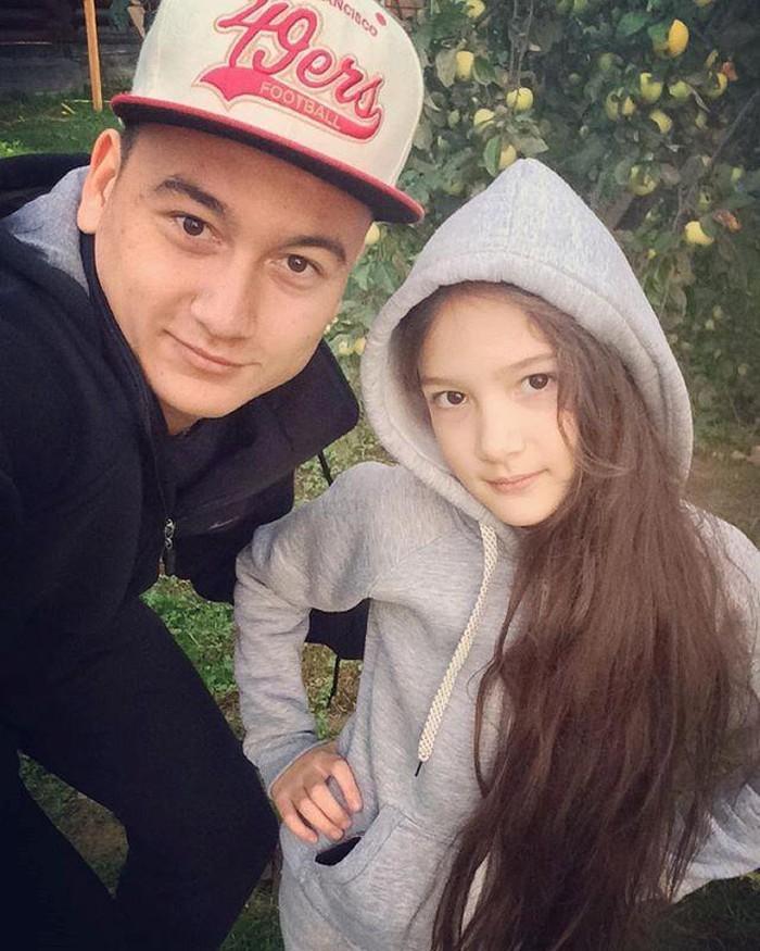 Vừa về Nga thăm gia đình, Đặng Văn Lâm đã liên tục khoe ảnh em gái khiến cộng đồng mạng tan chảy ảnh 6