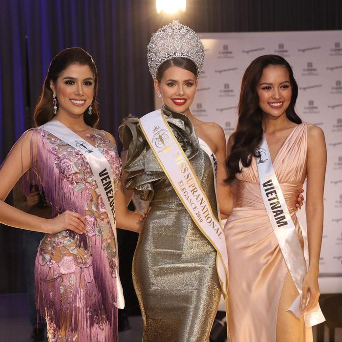 Missosology đặt cược Ngọc Châu lọt Top 5 Miss Supranational 2019: Việt Nam mạnh nhất Châu Á ảnh 2