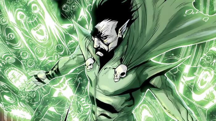 Ác nhân trong WandaVision chính là kẻ thù không đội trời chung của Doctor Strange ảnh 3