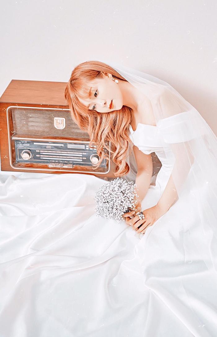 Tạo hình cô dâu trong loạt MV Vpop 2019: Nữ nghệ sĩ nào chiếm trọn trái tim bạn? ảnh 10