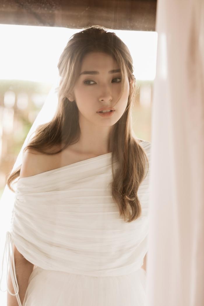 Tạo hình cô dâu trong loạt MV Vpop 2019: Nữ nghệ sĩ nào chiếm trọn trái tim bạn? ảnh 7
