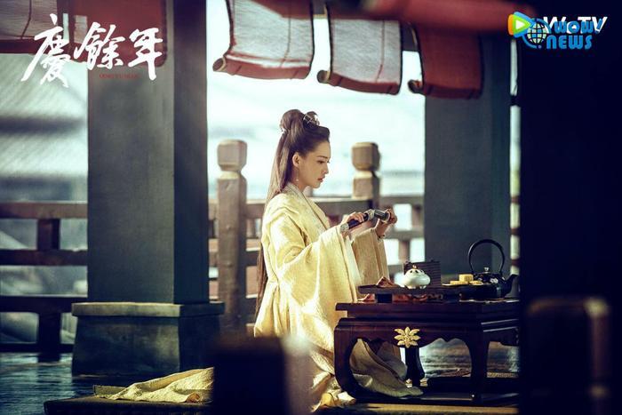 Douban Khánh Dư Niên: Cao hơn cả hi vọng, xứng danh bom tấn truyền hình dịp cuối năm ảnh 5
