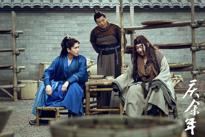 Douban Khánh Dư Niên: Cao hơn cả hi vọng, xứng danh bom tấn truyền hình dịp cuối năm ảnh 9