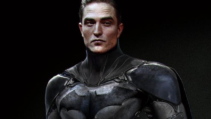 Robert Pattinson tuyên bố Batman không phải là siêu anh hùng ảnh 4