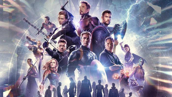 Trận chiến của Captain America trong Endgame được tiên đoán từ sự kiện The Winter Soldier ảnh 0
