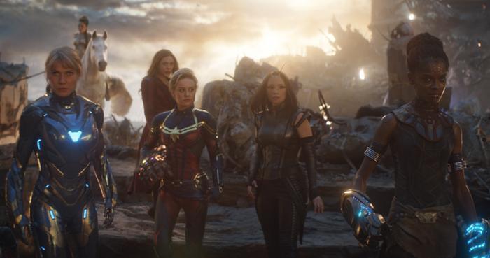 Trận chiến của Captain America trong Endgame được tiên đoán từ sự kiện The Winter Soldier ảnh 7