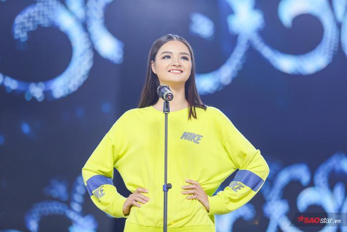 Top 45 Miss Universe Vietnam 2019 đẹp rạng rỡ, hô tên tỉnh nhà vang dội sân khấu Bán kết ảnh 10
