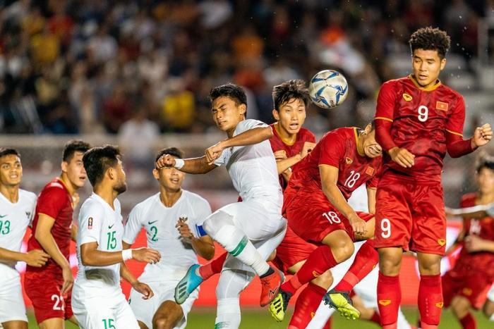 Theo bản tin thể thao hôm nay, sau trận thắng Indonesia, U22 Việt Nam gặp tổn thất nghiêm trọng về lực lượng.