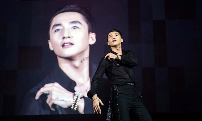 """Thời điểm cuối năm, khán giả sẽ lại được đón """"bão"""" từ Sơn Tùng M-TP?"""