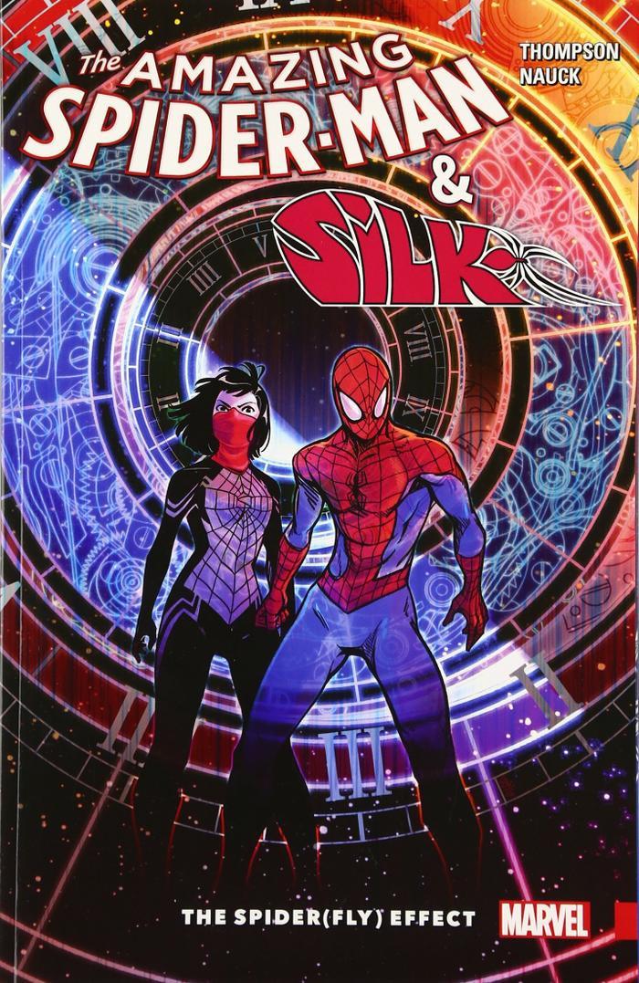'Spider-Man: Far From Home' đã mở ra bộ phim riêng cho Silk! ảnh 5