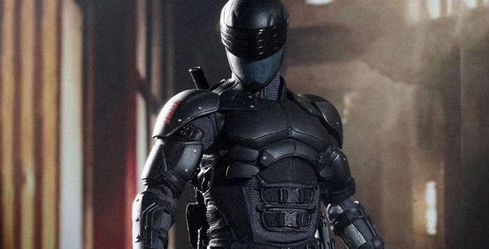 G.I. Joe phần 3 cast vai bố của Snake Eyes  Xà Nhãn ảnh 0