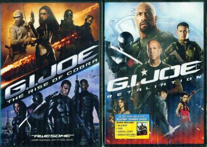 G.I. Joe phần 3 cast vai bố của Snake Eyes  Xà Nhãn ảnh 5