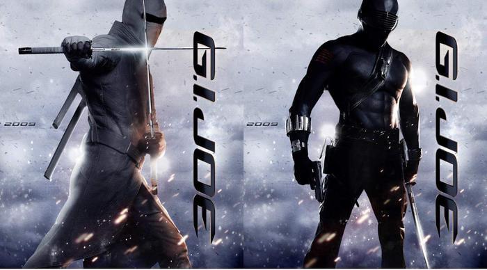 G.I. Joe phần 3 cast vai bố của Snake Eyes  Xà Nhãn ảnh 2
