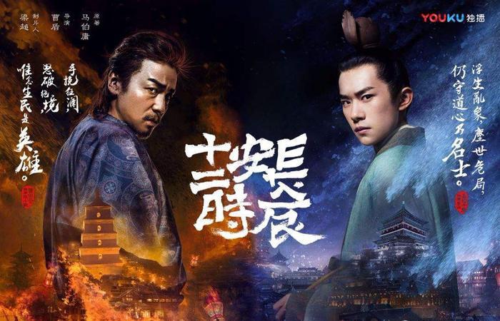 5 phim truyền hình Hoa Ngữ được chào đón nhất trên toàn MXH 2019: Minh Lan truyện dẫn đầu, Trần tình lệnh đứng cuối ảnh 1